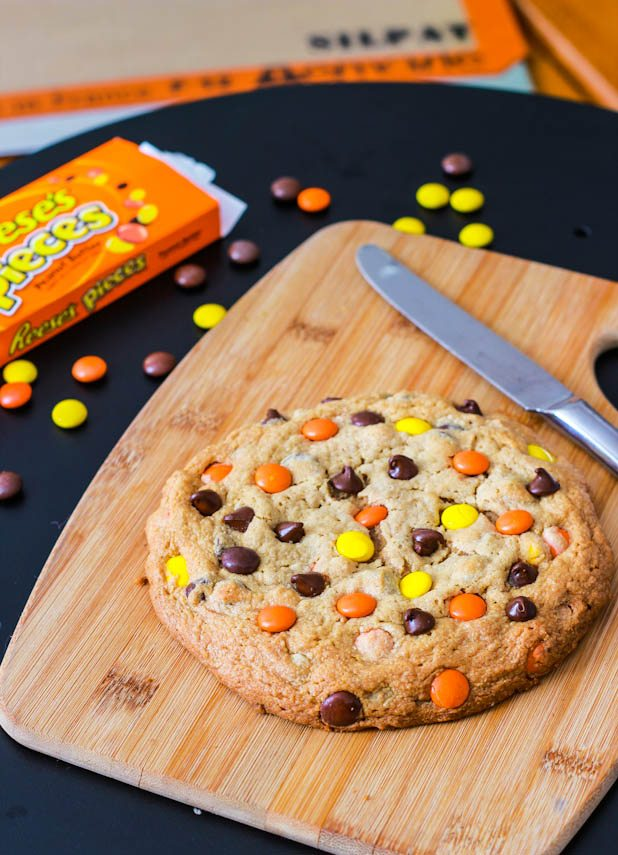 Death by Chocolate Peanut Butter Chip Cookies. - Sallys Baking ...