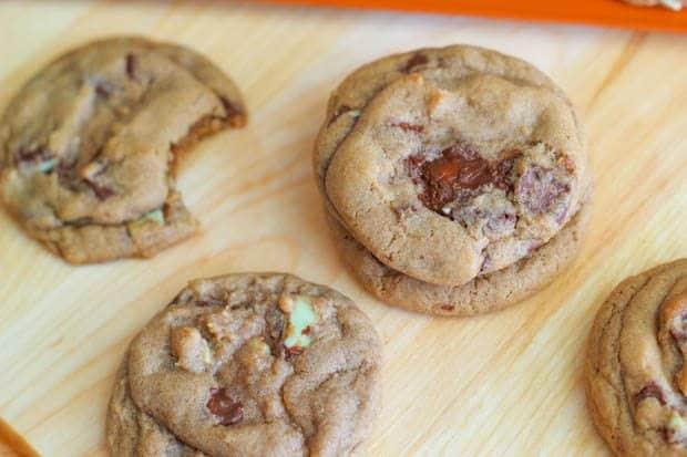 Andes mints recipes cookies