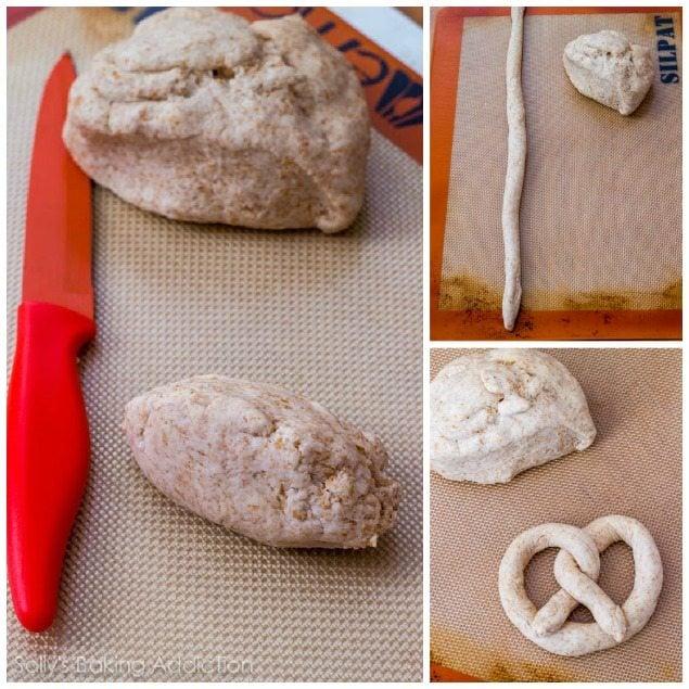 How to Make Homemade Pretzels