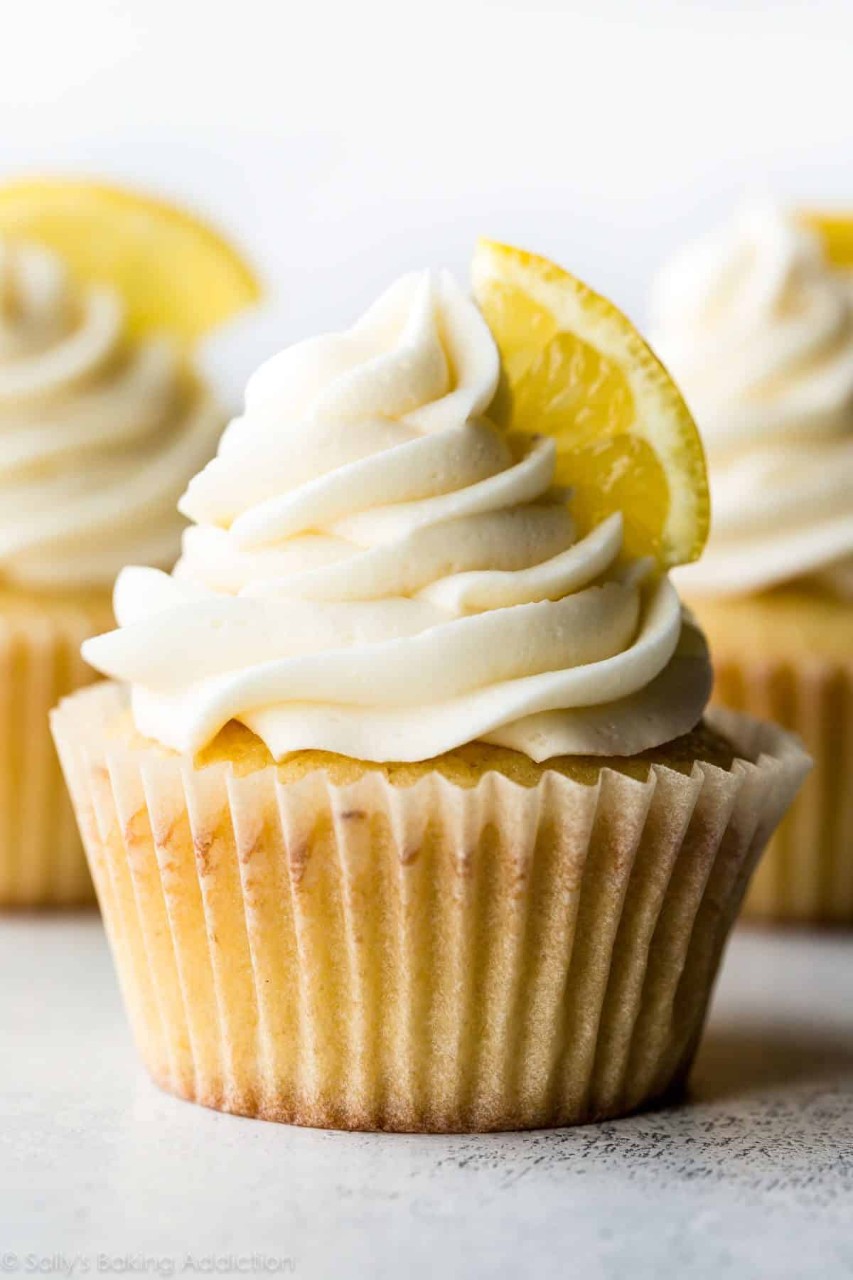 Lemon Cake From Vanilla Cake Mix