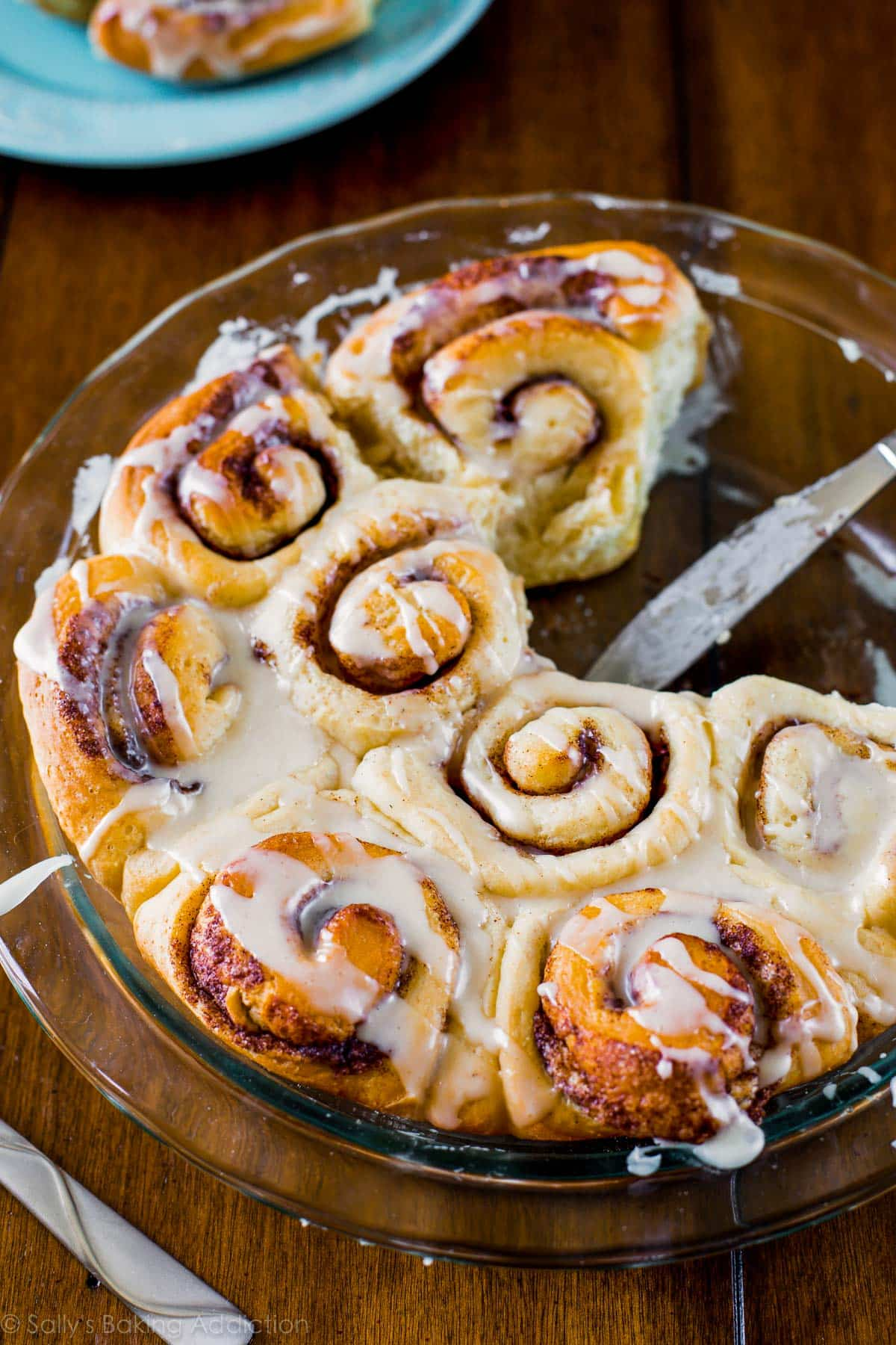 Best easy cinnamon roll recipes