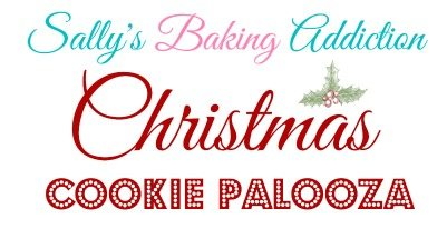 Sally's Christmas Cookie Palooza