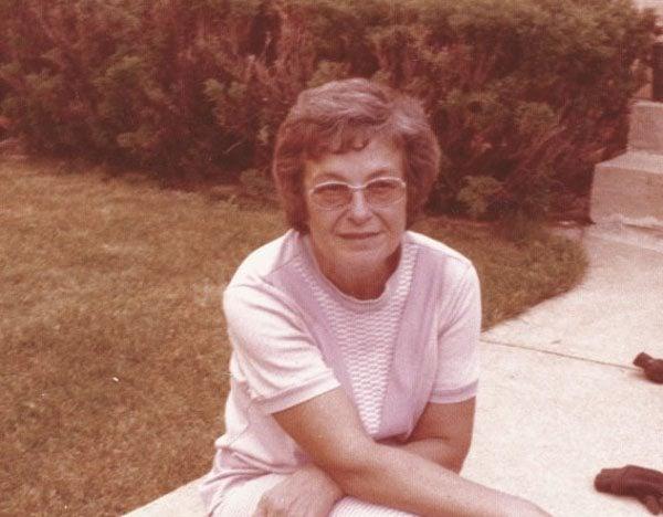 Grandma Harlett