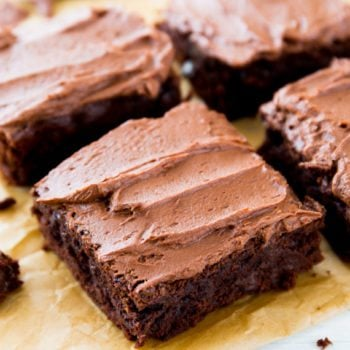 My Favorite Homemade Brownies-2
