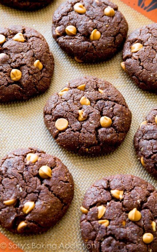 Ingredients in the cookie diet