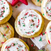 Christmas Funfetti Sugar Cookies-2