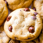Sally's Baking Addiction Brown Butter Chocolate Chip Cookies-3