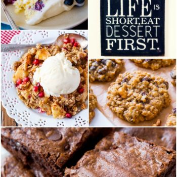 Sally's Baking Addiction Most Popular Recipes of 2014