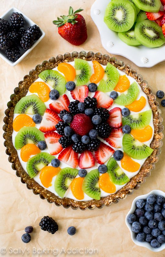 why fruits are healthy healthy fruit pie