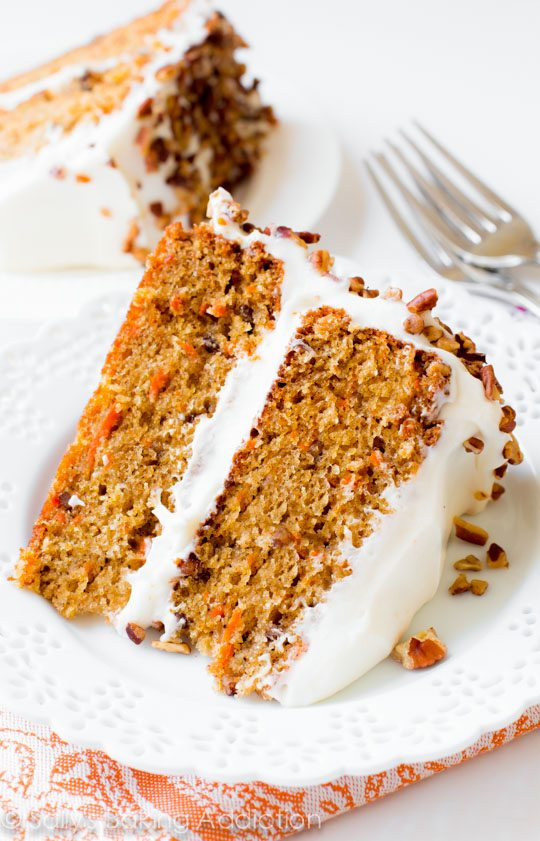 Vegan Cream Cheese Frosting Recipe Carrot Cake
