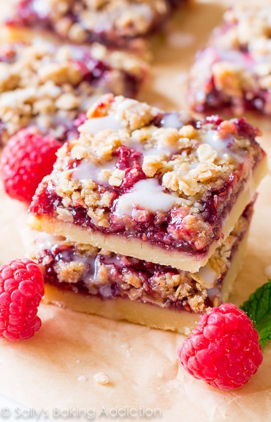 raspberry streusel bars dessert bars to date raspberry streusel bars ...