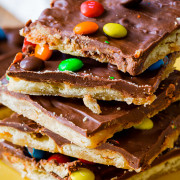 how-to-make-saltine-toffee-4