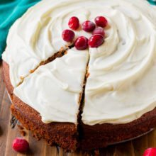 gingerbread-snack-cake