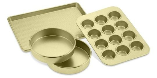 Williams Sonoma Goldtouch Baking Pans