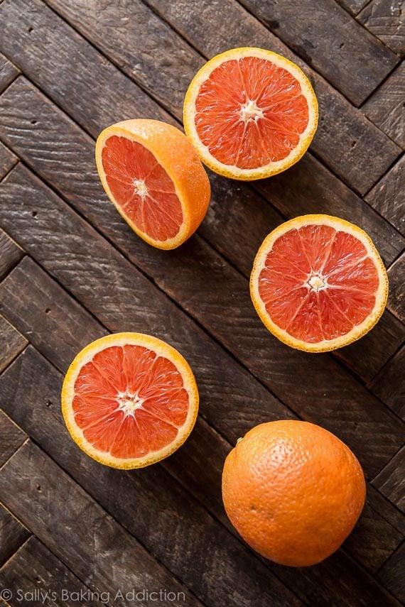 Sunkist Cara Cara Oranges