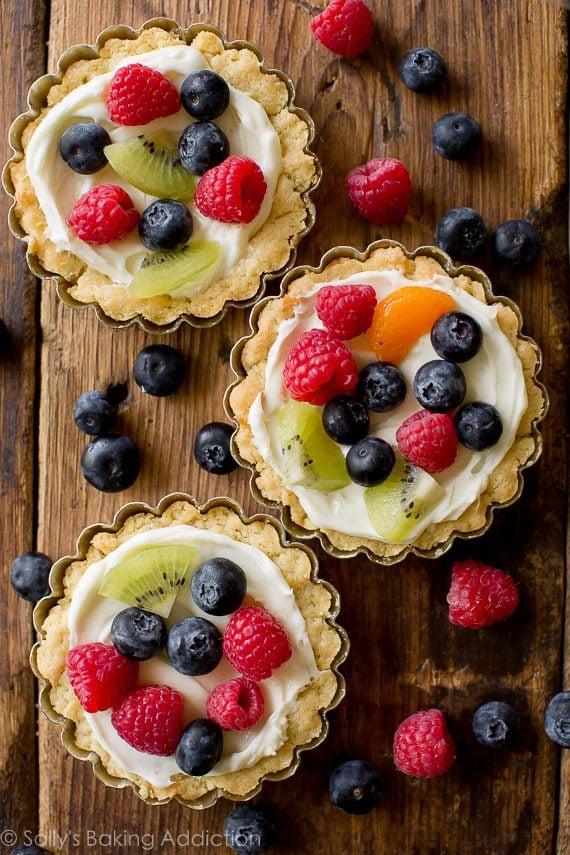 In easter amp spring pies crisps amp tarts seasonal summer recipes
