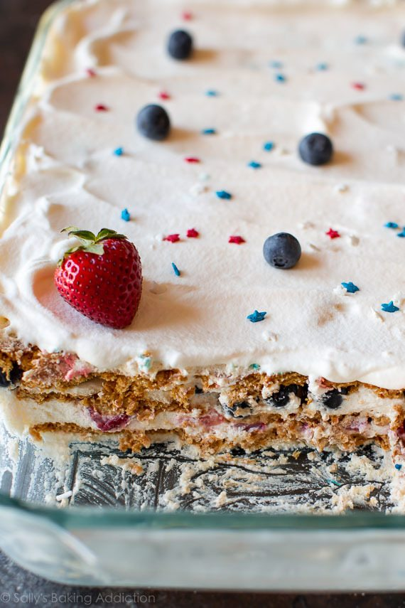 How To Make Fresh Fruit Cake Without Oven