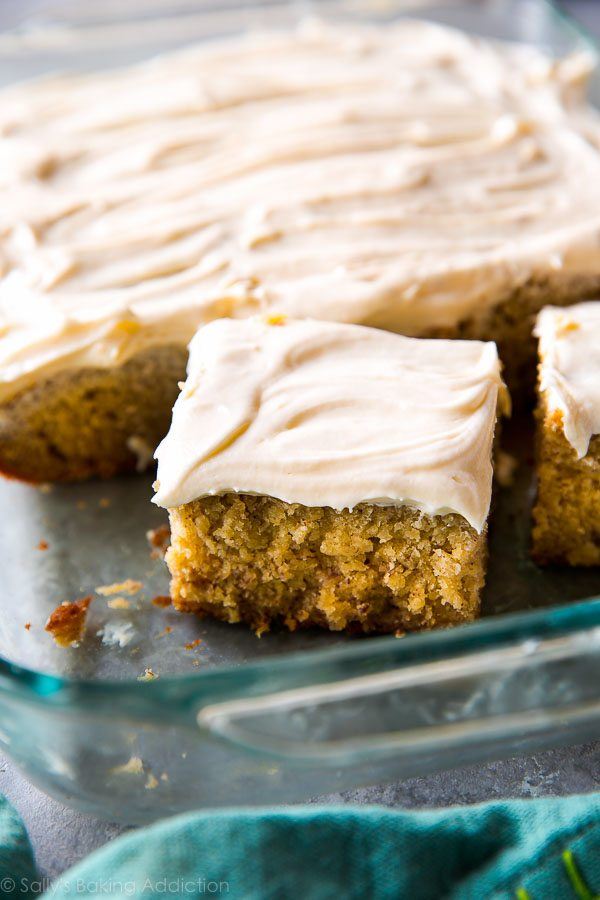 Banana Dessert Recipes Sallys Baking Addiction