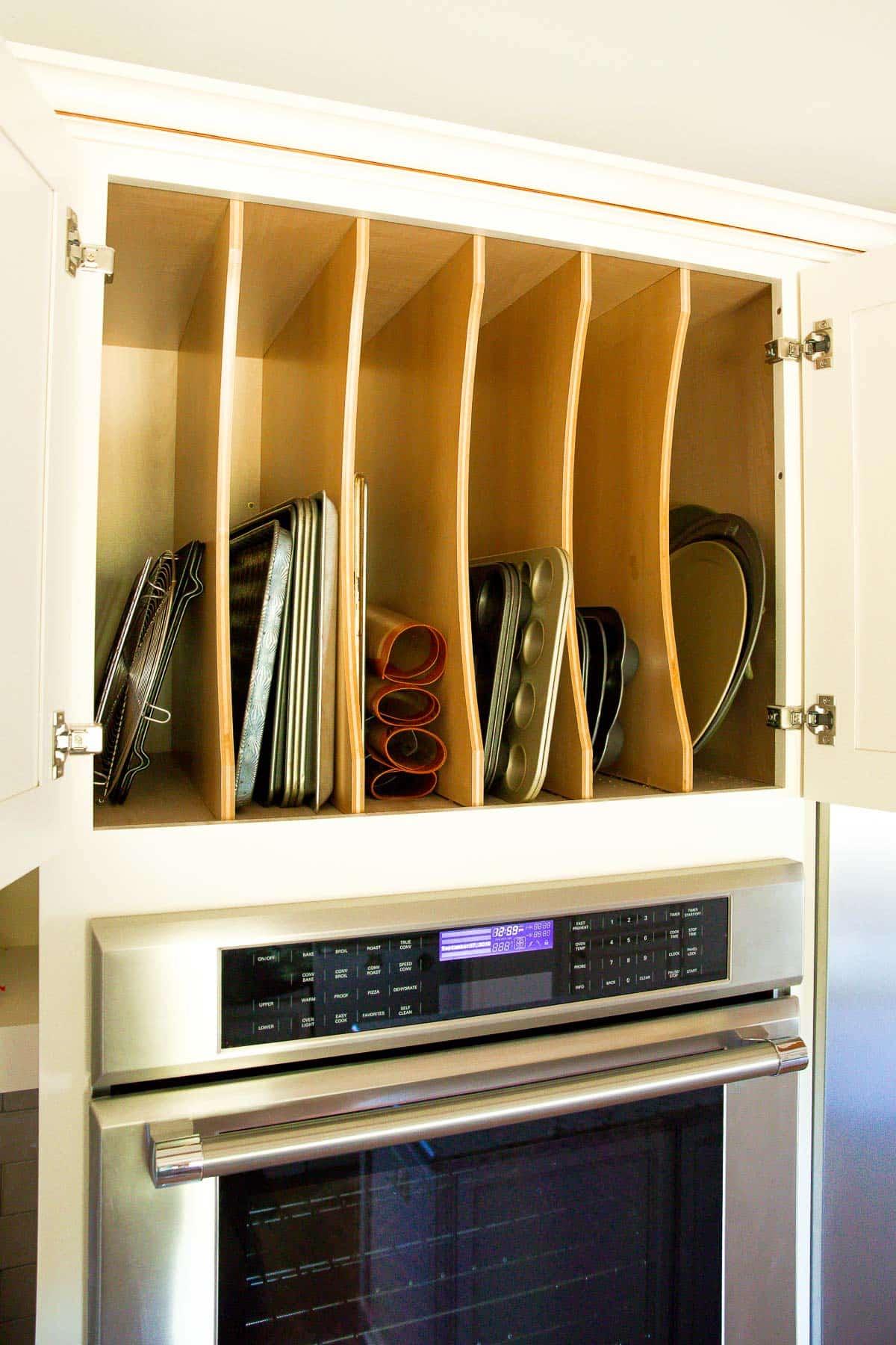 Kitchen Remodel on sallysbakingaddiction.com