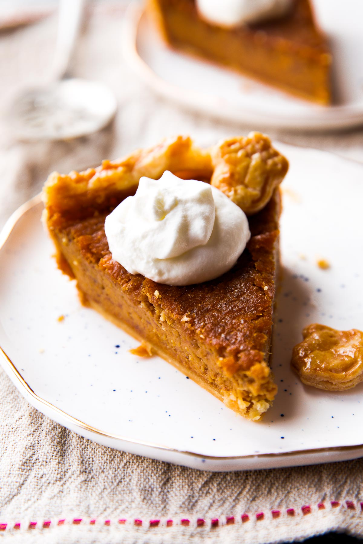 How do make sweet potato pie