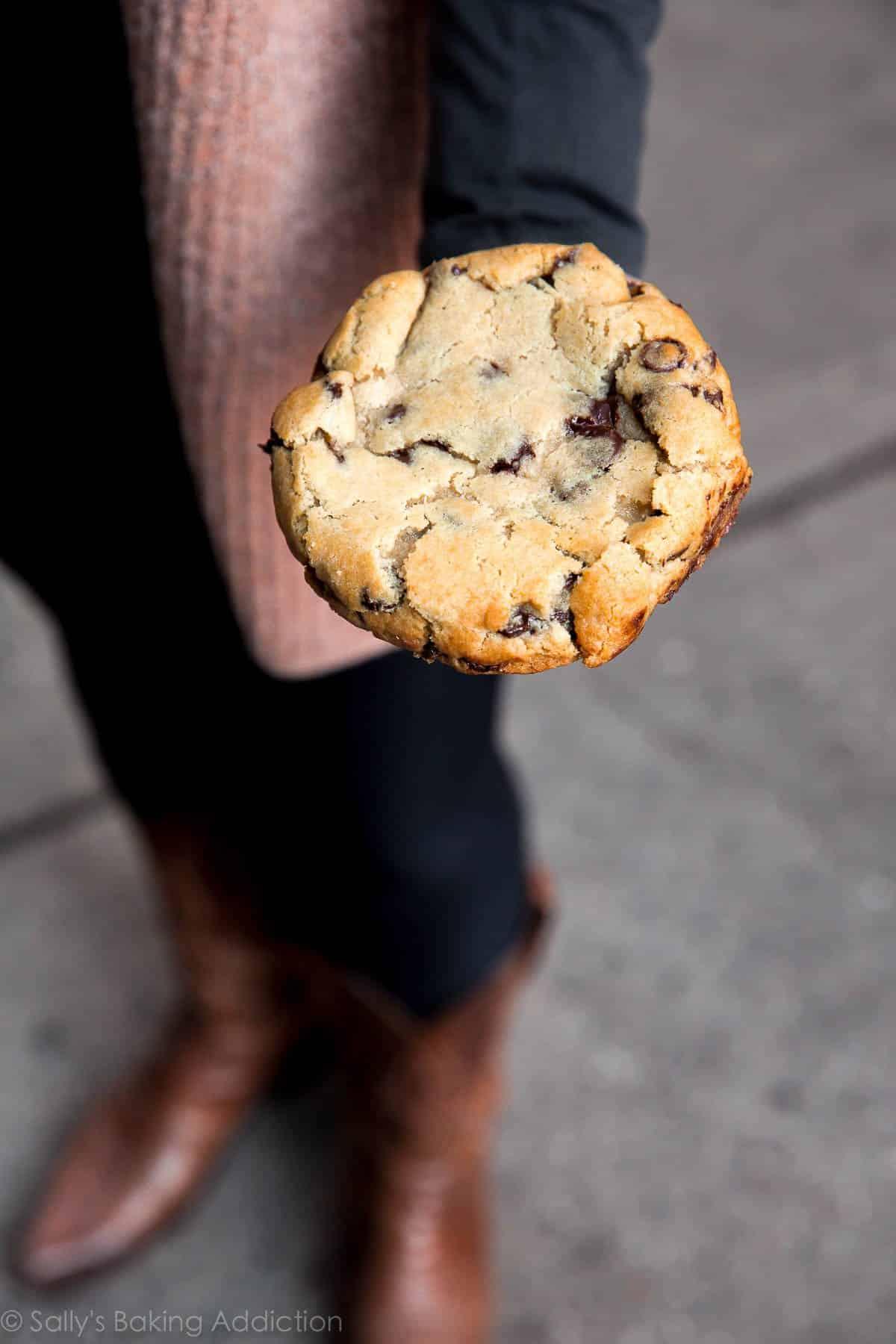 NYC Bakery Tour Part 1 - Sallys Baking Addiction