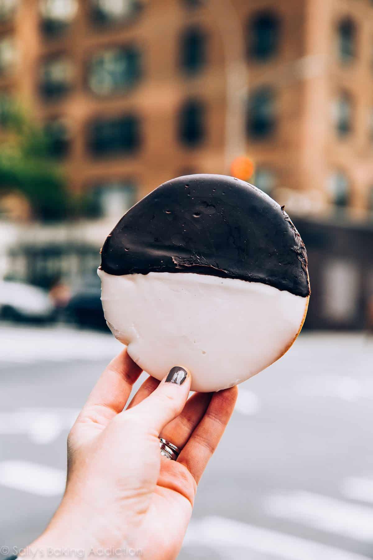 New York City bakery tour on sallysbakingaddiction.com
