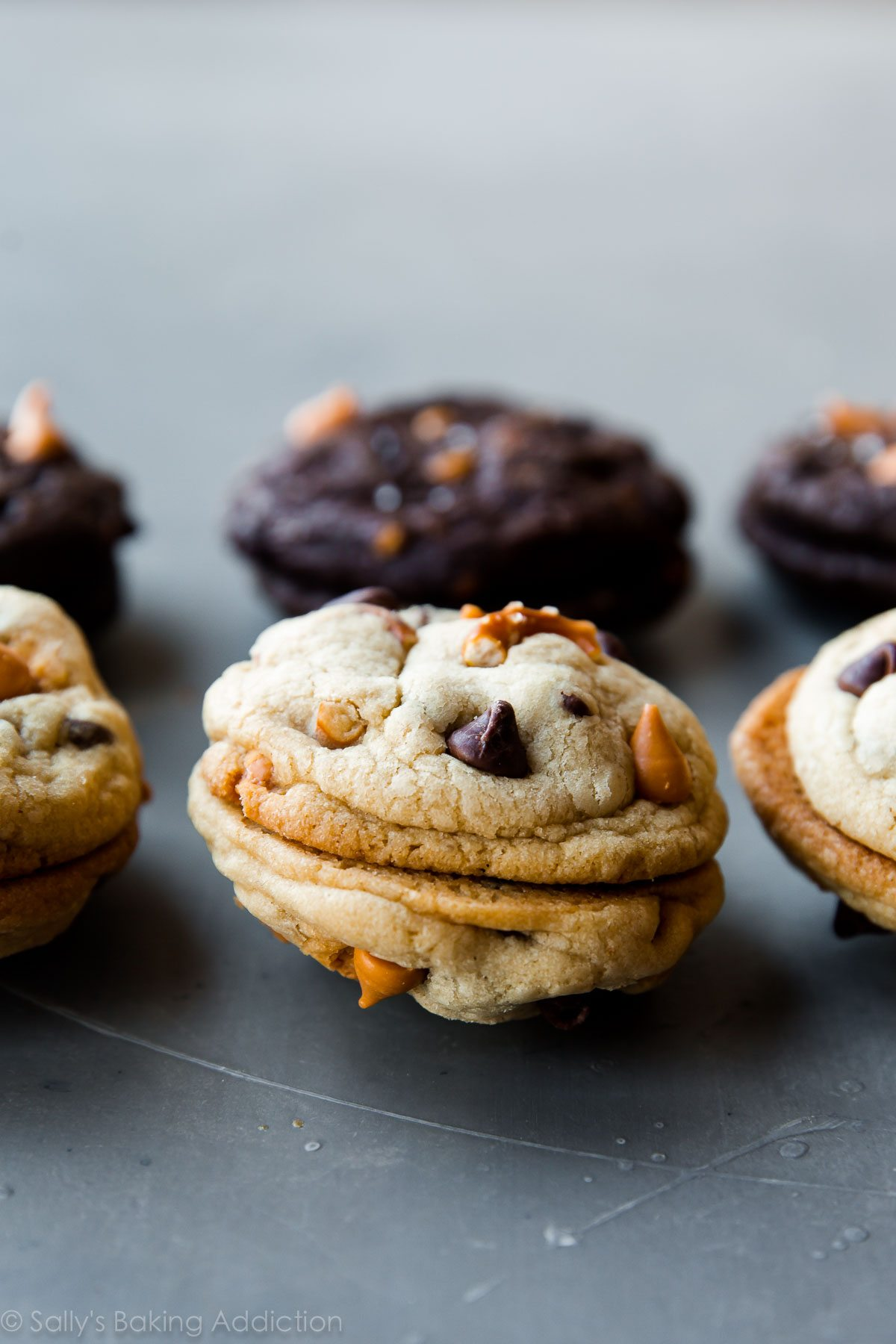 Here's the BEST way to ship cookies this holiday season! sallysbakingaddiction.com