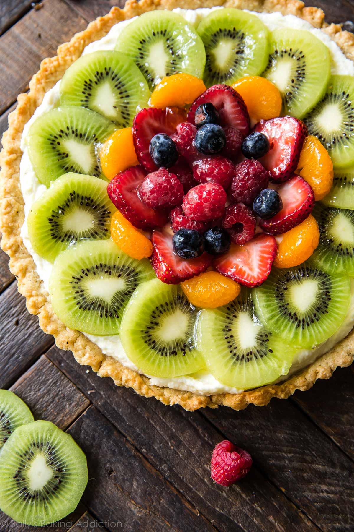 fruit-tart-recipe