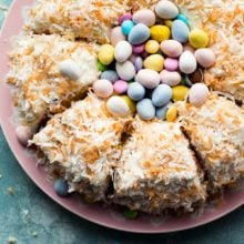 coconut-easter-nest-cake-2