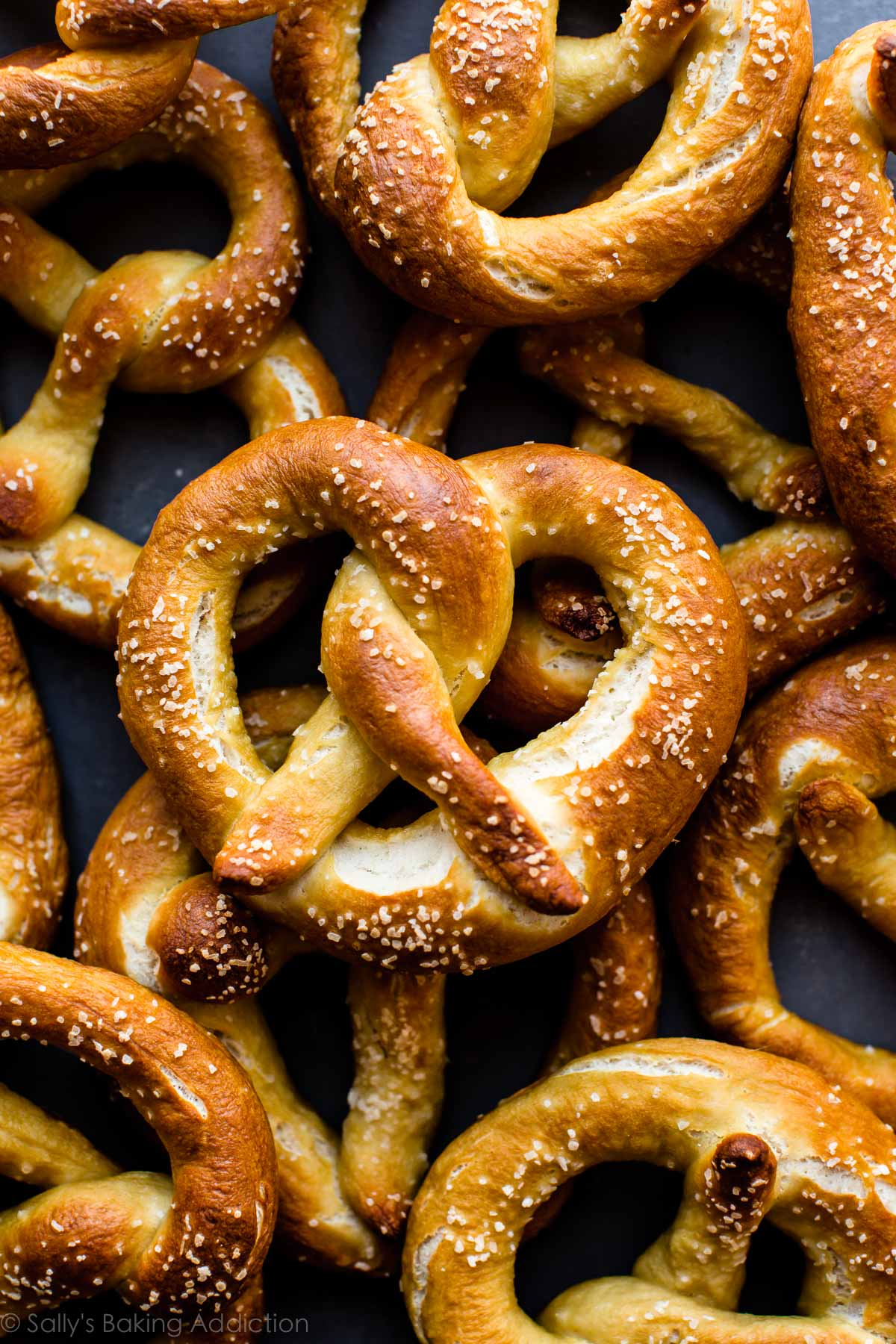 what are pretzels - photo #1