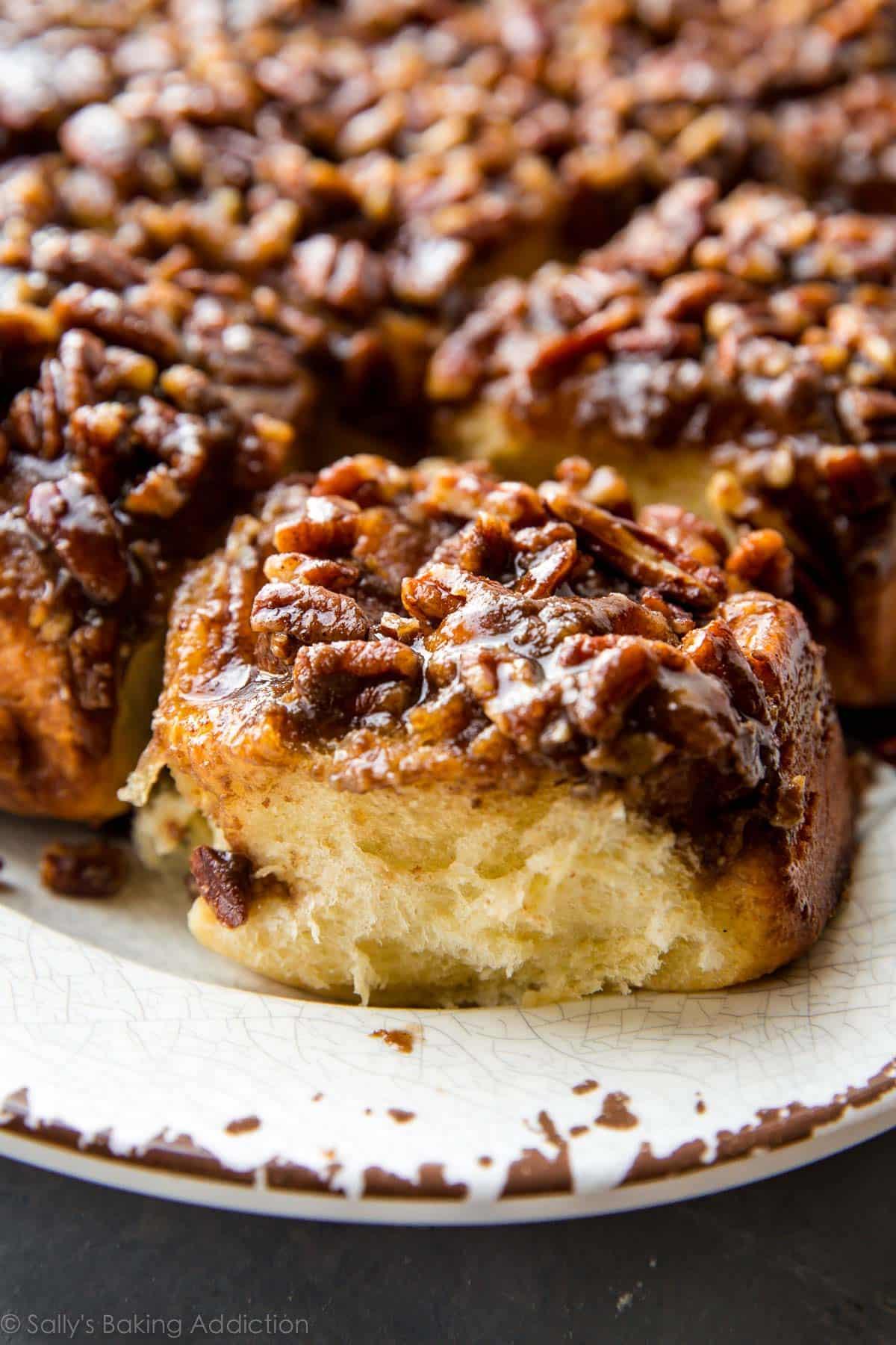 recipe: pecan rolls recipe quick [14]