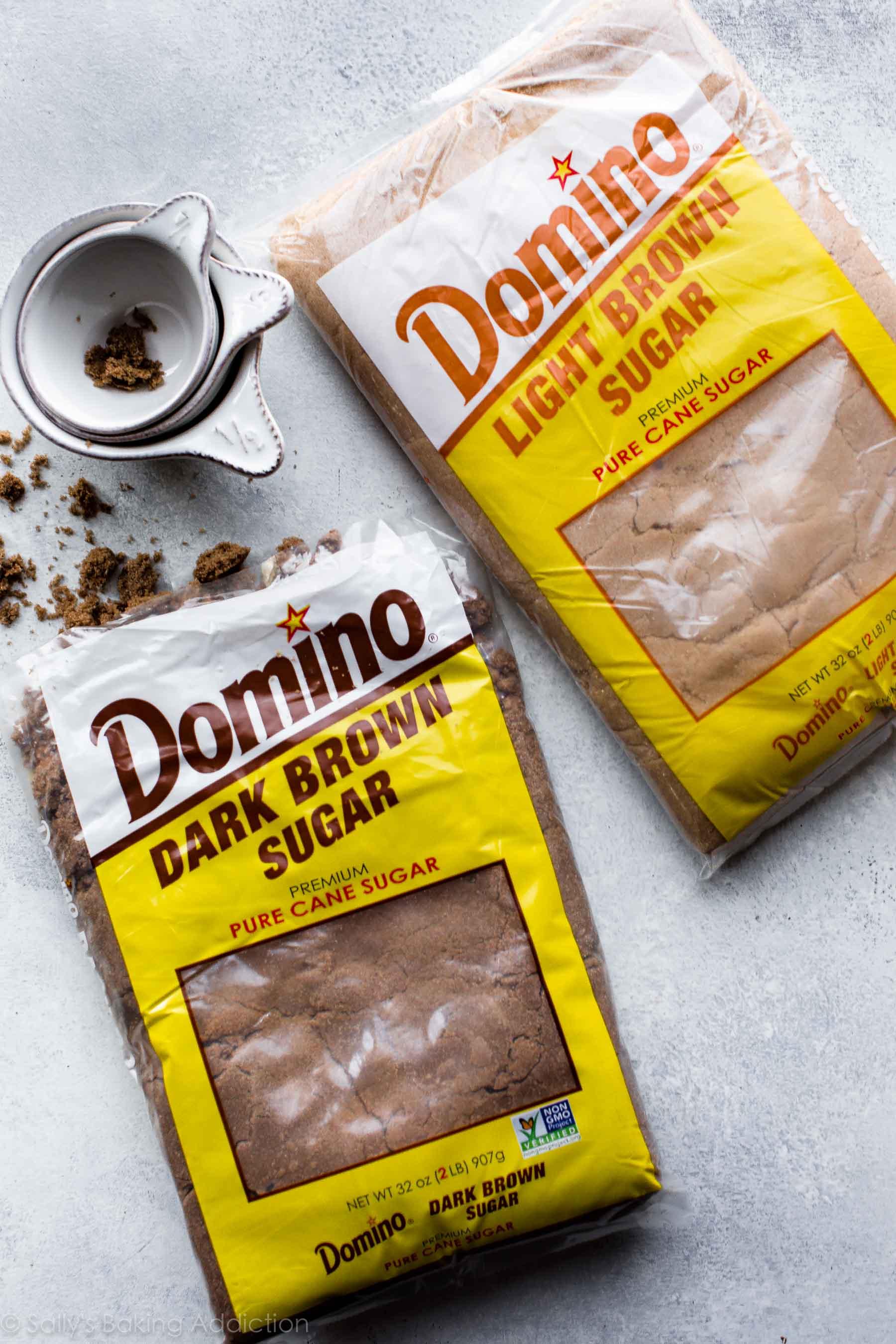 Domino brown sugar on sallysbakingaddiction.com