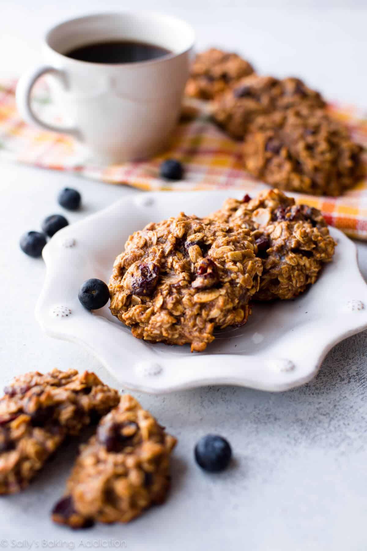 Sally's Cookie Addiction cookbook recipe