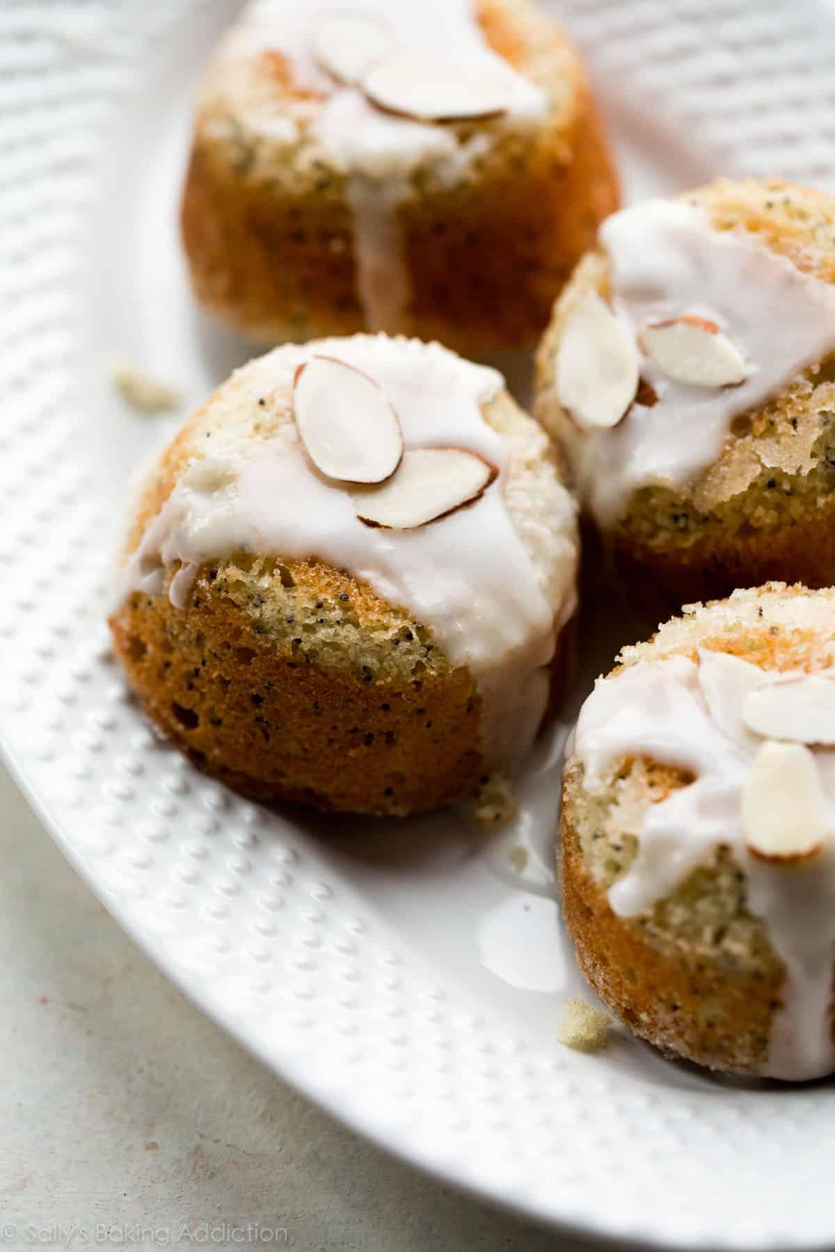 America S Test Kitchen Poppy Seed Cake