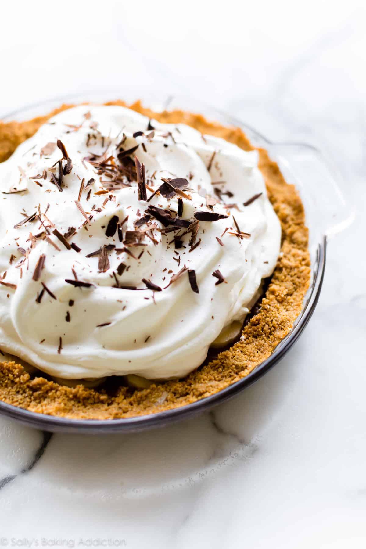 Homemade Whipped Cream   Sally