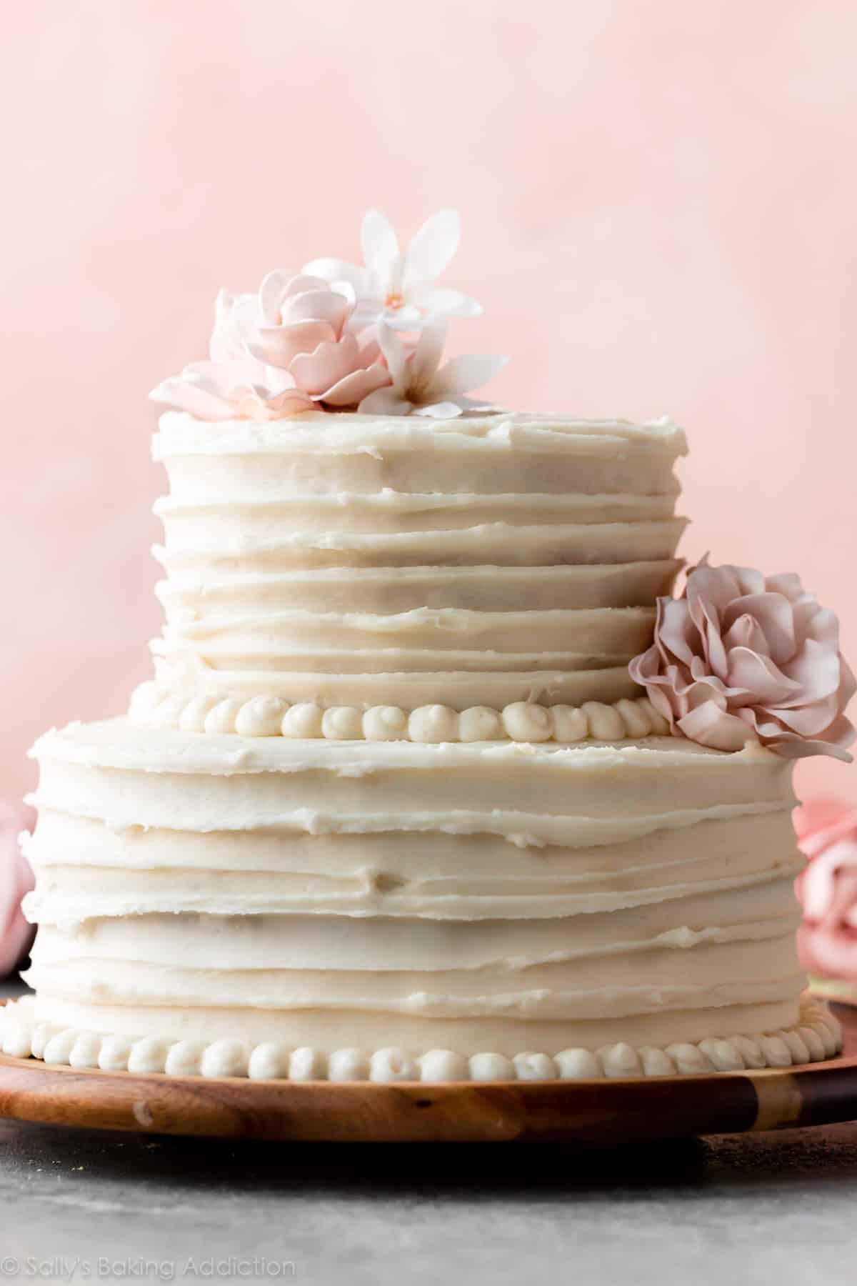 Birthday Cake Recipes Easy Homemade